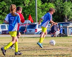 Follow the Bouncing Ball (augphoto) Tags: augphotoimagery children kids people soccer sports greenwood southcarolina unitedstates