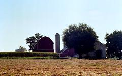 amish farm / mamiya m645 (bluebird87) Tags: amish farm dx0 c41 epson v600 film kodak ektat 100 mamiya m645