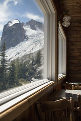 From Conrad Kain's Hut (s_jenkV2) Tags: purcell bugaboo mountain wildernss canada kootenay moutnains mtns reange wilderness protected land forest icre rock snow trees summer seaon weather sunny explore camp hike climb adventure push limits canon 70d
