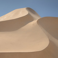 Dune (Vesa Pihanurmi) Tags: unescoworldheritagesite lapedrera casamil antonigaud modernism artnouveau architecture chimney symbolic dune landscape sky shapes forms barcelona spain catalonia