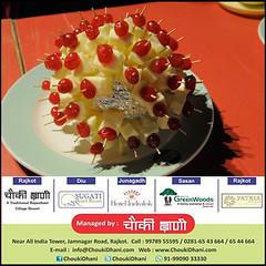 Taste food dish (ChoukiDhani) Tags: tasty delicious starter food resort hotel motel rajasthani foodlover tastyfood yummy unique nevertastebefore fooddish starterdish