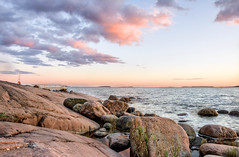 102 (anna.paavola) Tags: sunset lauttasaari helsinki finland