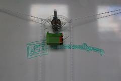 IMG_0695 (muzaktherapy) Tags: processing physicalcomputing arduino drawingrobot labatrockwellgroup polargraph