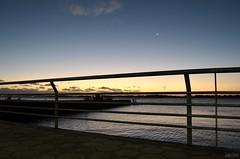 sunset (milinas) Tags: sunset portoalegre prdosol usinadogasmetro