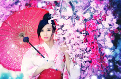 Lunar New Year 2013 (Hatphoenix) Tags: cute beautiful beauty angel asian charm teen lovely kute hatphoenix