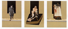 Francis Bacon - Triptych 1986-1987