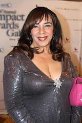 Kiki Melendez, actress, producer