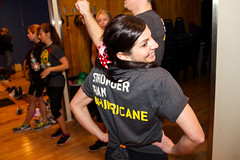 Gold's Gym is Stronger Than a Hurricane (goldsparamus) Tags: healthy heart hurricane golds than paramus gym month stronger