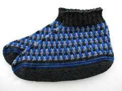 2013.02.26. tossukat 40-41, 44-45 001m (villanne123) Tags: socks sukat 2013 tossut tossukat