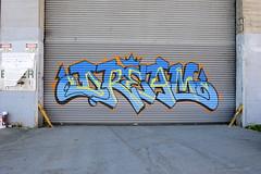 DREAM (STILSAYN) Tags: california graffiti oakland bay dream area 2013