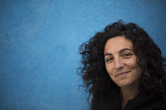 La passionne de photographie (agharass) Tags: people portraits walk streetphotography morocco maroc gens rabat marocains photographiederue gensdanslarue