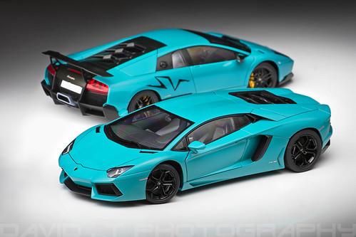 Turquoise Lamborghinis Lamborghini Aventador Lp700 4 Murcielago