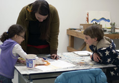 Drawing Studio (PNCA YOUTH PROGRAM) Tags: sculpture art college andy animals youth watercolor painting design chalk pacific northwest drawing puppets clay math program warhol fingerpuppets pnca artmaking artfun figuremodel softpastel teencamp artanddesign teenart pncace teenartprogram pncaprecollege fineartforchildren teensmakingart pncacontinuingeducation