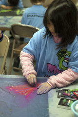 Art Explorers (PNCA YOUTH PROGRAM) Tags: sculpture art college andy animals youth watercolor painting design chalk pacific northwest drawing puppets clay math program warhol fingerpuppets pnca artmaking artfun figuremodel softpastel teencamp artanddesign teenart pncace teenartprogram pncaprecollege fineartforchildren teensmakingart pncacontinuingeducation
