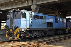 18-425 (SAR Connecta) Tags: railway trains sas sar prasa shosholozameyl southafricanrailway