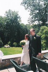 Scan-130304-0026 (Area Bridges) Tags: 2003 wedding newyork june ceremony weddingceremony june2003 poundridge june262003