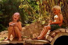 zomertuin (merciekes) Tags: cis tuin vrienden