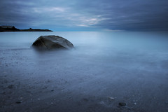 White Rock (Shane O'Keeffe) Tags: ireland sea dublin seascape beach water landscape coast nikon coastal whiterock d800 killiney 2470mm
