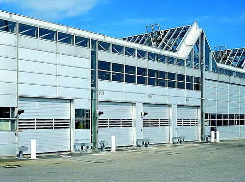 SST Munich Airport