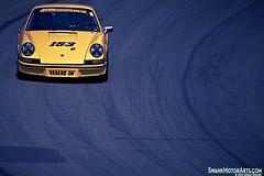 1972 Porsche 911 RS (autoidiodyssey) Tags: usa newyork 911 glen porsche 1972 rs watkins watkinsglen theglen usvintagegrandprix usvgp 2012usvintagegrandprix richarddobush