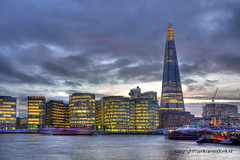 "The Shard • <a style=""font-size:0.8em;"" href=""http://www.flickr.com/photos/45090765@N05/8585725365/"" target=""_blank"">View on Flickr</a>"