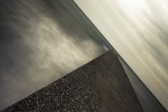 Gometric (Thibault Dambreville Photographie) Tags: longexposure abstract beach poselongue thibaultd httpwwwtdpcolorfullcom