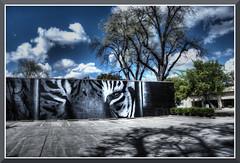 Day 821: Sacramento_4337d (bjarne.winkler) Tags: project mural day sacramento 1000 821