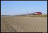 Thalys-4533_Nvp_01042013 (Dennis Koster) Tags: parijs trein thalys hsl hogesnelheidstrein hsa nieuwvennep abbenes 4533 nshispeed personentrein passagierstrein 9376asdparijs