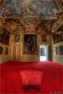 Palazzo Rosso fisheye Genova 2013-03-15 133647