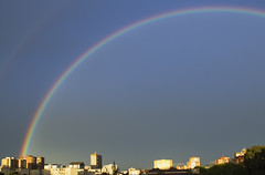 Colores en el cielo (Sweet Memories58) Tags: arcoiris anamara coloresenelcielo