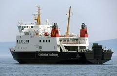 MV Bute (corax71) Tags: ferry bay clyde boat marine ship vessel maritime passenger shipping calmac roro mv firth caledonian wemyss bute macbrayne wemyssbay firthofclyde caledonianmacbrayne passengerferry mvbute