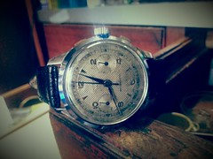 Watch chronograph vintage (ryore81) Tags: watchmaker