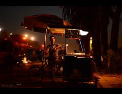 Want an Icecream :-) (Moshiur Rahman Mehedi ) Tags: street shop icecream dhaka footpath bangladesh sangsad bhaban vaban perlamenthouse