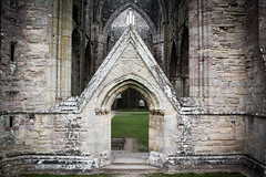 "Tintern Abbey • <a style=""font-size:0.8em;"" href=""http://www.flickr.com/photos/32236014@N07/8635120957/"" target=""_blank"">View on Flickr</a>"