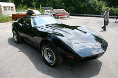 "1973 Corvette Stingray 453 • <a style=""font-size:0.8em;"" href=""http://www.flickr.com/photos/85572005@N00/8635905948/"" target=""_blank"">View on Flickr</a>"