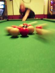 Pool (grahambrown1965) Tags: pool table pentax balls pooltable mx1 justpentax pentaxart pentaxmx1