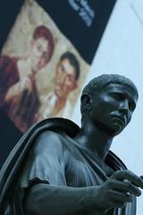 Lucius Mammius Maximus (raggi di sole) Tags: london statue bronze poster ancient theatre roman empire politician classical britishmuseum toga herculaneum freedman luciusmammiusmaximus 113picturesin2013 113in2013 75somethingborrowed lifeanddeathpompeiiandherculaneum