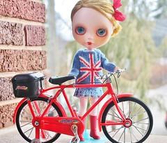 Theda Bike Spring