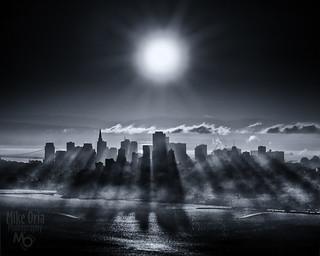 CityShadows (Explore #253)