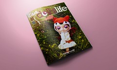 It's A Doll's Life - New Magazine (May 2013)