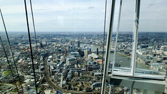 DSCF0503 (Gary Denness) Tags: london shard shardofglass theshard viewfromtheshard