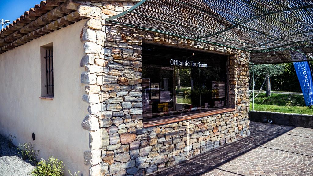 Office du tourisme (1)