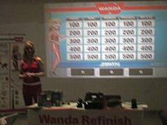 1 STOP Auto Body Supplies - An Evening with Wanda Clinic - 27 (wandarefinish) Tags: eww wandaautopaint 1stopautobody wandaautomotivefinishes