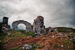 Ermita de San Martín (Skylark92) Tags: ruin spain ruine spanje abandoned vervallen dilapidated asturie espana llanes celorio asturias ermita de san martín