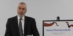 08-01-2016 Oxford Pharmaceuticals Ribbon Cutting