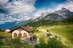 Schweizer Alpen, Graubnden (nigel_xf) Tags: schweiz alpen graubnden bergte mountains alps sky clouds wolken himmel berge nikon d750 nigel nigelxf vsfototeam bergwelt natur nature green grn wiesen bergwiesen