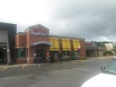 Applebee's (Random Retail) Tags: southsidemall mall store retail 2015 oneonta ny applebees restaurant