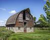Minnesota Barn No. 1 (A Anderson Photography, over 2.5 million views) Tags: barn canon wood cinderblock glassblocks