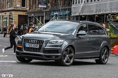 Audi Q7 Glasgow 2016 (seifracing) Tags: audi q7 glasgow 2016 seifracing spotting scotland services strathclyde scottish security emergency ecosse europe rescue recovery transport traffic police polizei research east vehicles britain brigade british van voiture