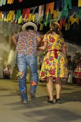 Quadrilha dos Casais 111 (vandevoern) Tags: homem mulher festa alegria dança vandevoern bacabal maranhão brasil festasjuninas